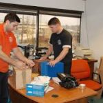 perth office removals